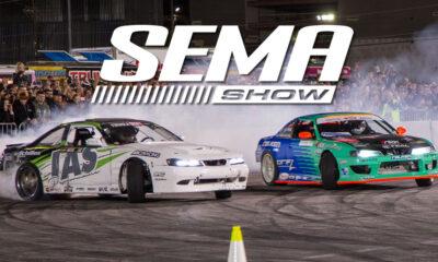 SEMA Show 2021 Preview
