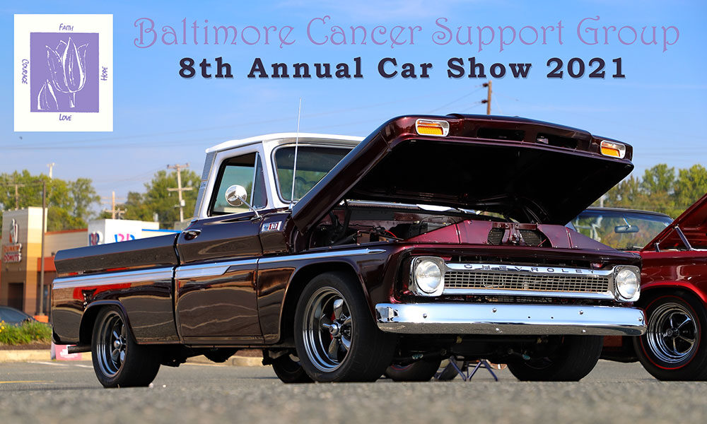 Baltimore Cancer Support Group